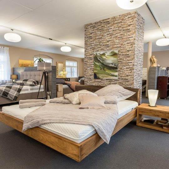 Holzbetten für Kempten