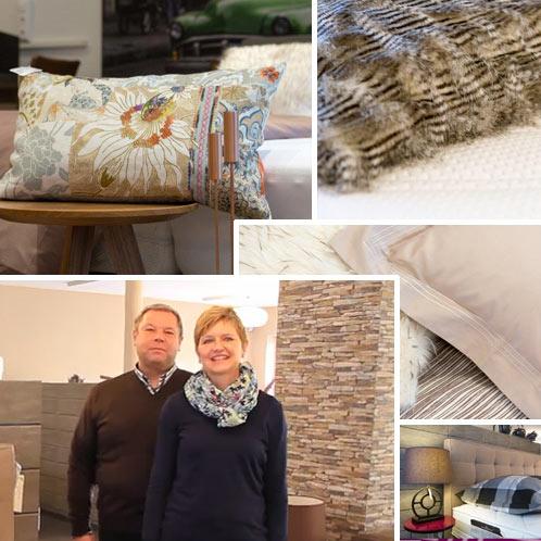 kissen plaids vom fachmann bettenstudio b hler und henz. Black Bedroom Furniture Sets. Home Design Ideas